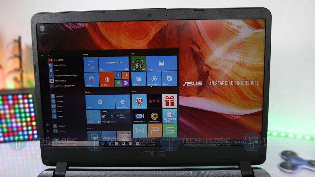 Asus-VivoBook-X507-display