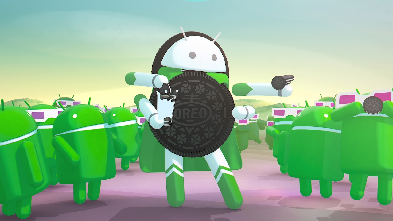 Best Android O Features