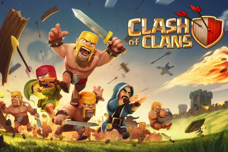 10 Best Games Like Clash of Clans For Android, iOS and PC [Free Download]