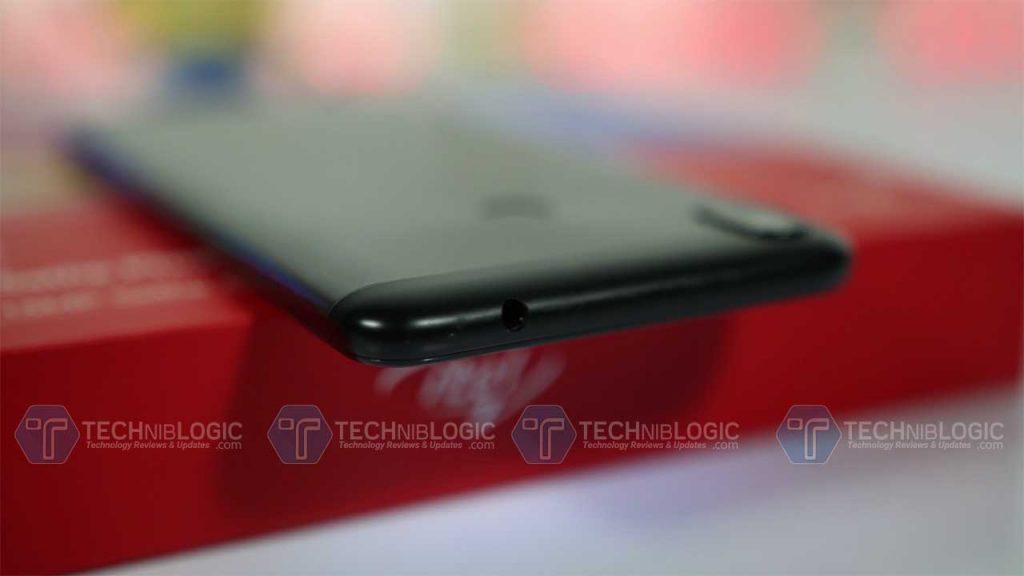 Itel-S42-Audio-Jack-techniblogic