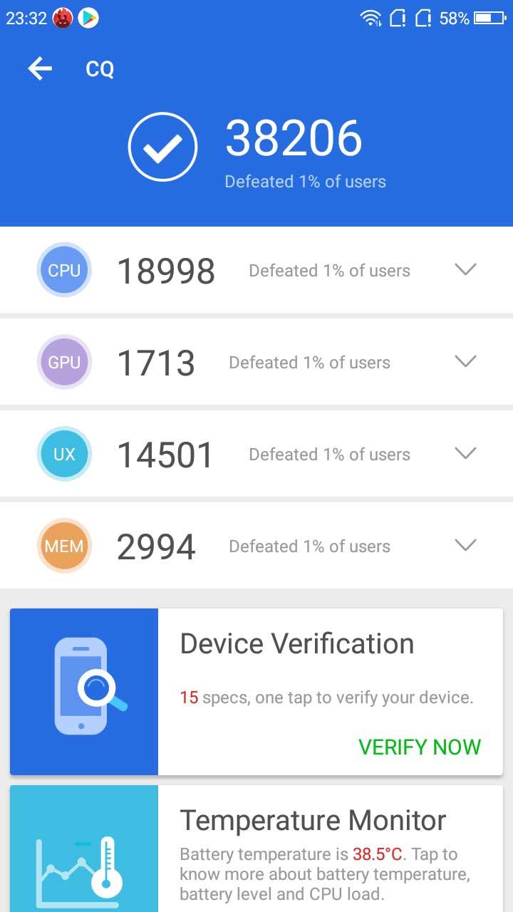 Mobiistar CQ Review: Xiaomi Redmi 5A Killer! 1