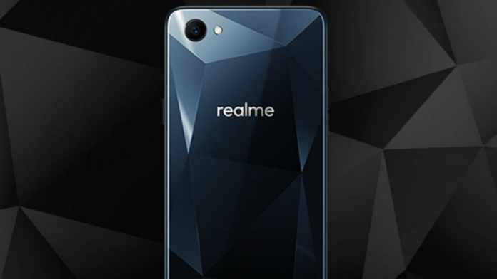 Realme 1 Smartphone To Be Launched By Oppo