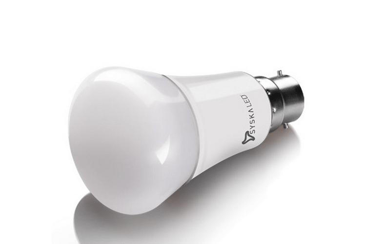 SYSKA launches Amazon Alexa-enabled smart lights