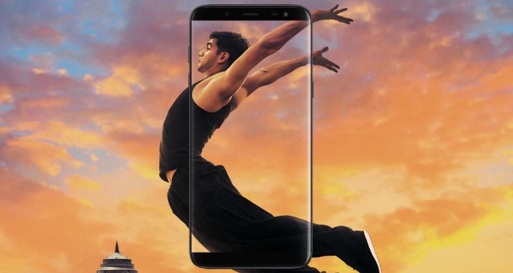 Samsung Galaxy J6, Galaxy J8 With Infinity Display