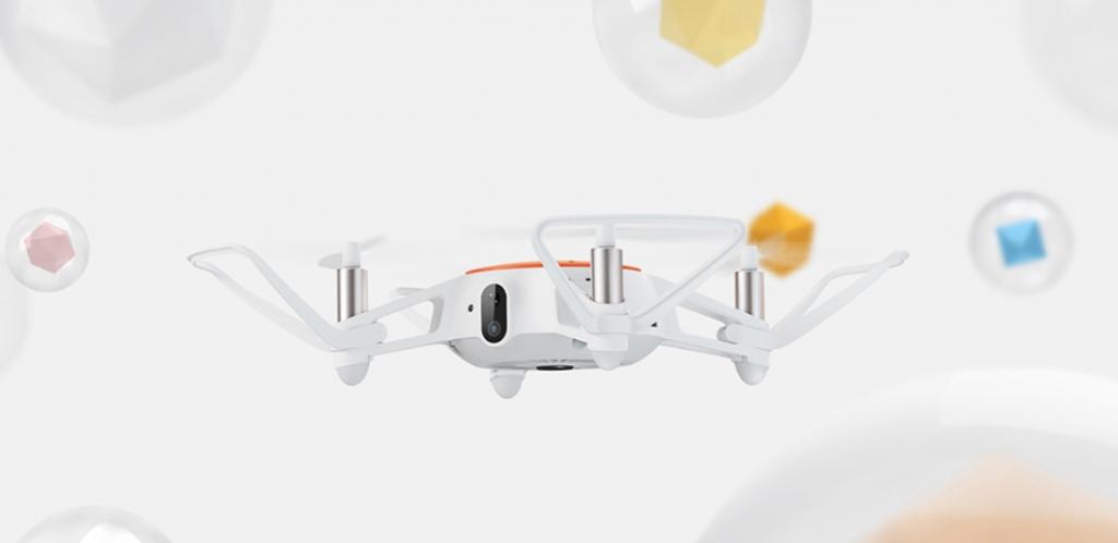 Xiaomi MITU WIFI FPV RC Drone