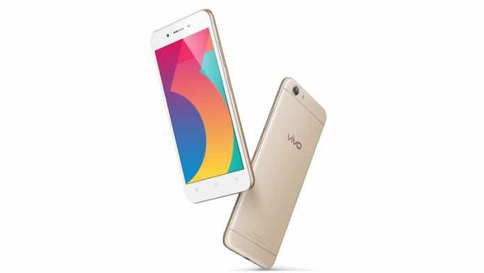ivo Y53i With Face Access, 8-MP Camera Launched in India