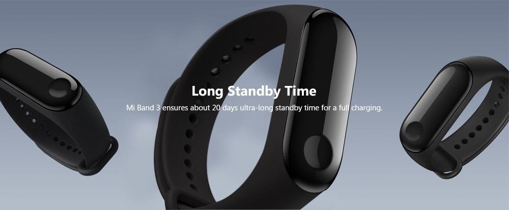 Buy Xiaomi Mi Band 3 Online smartband