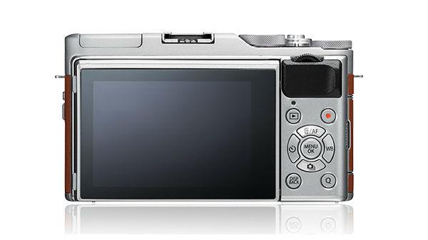 Fujifilm X-A5 mirror-less camera