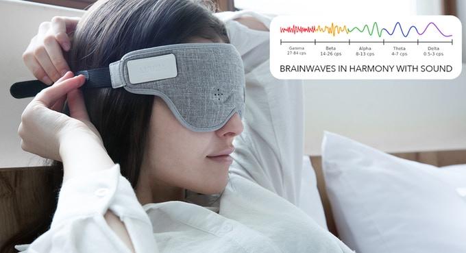 Benefits of sleep mask