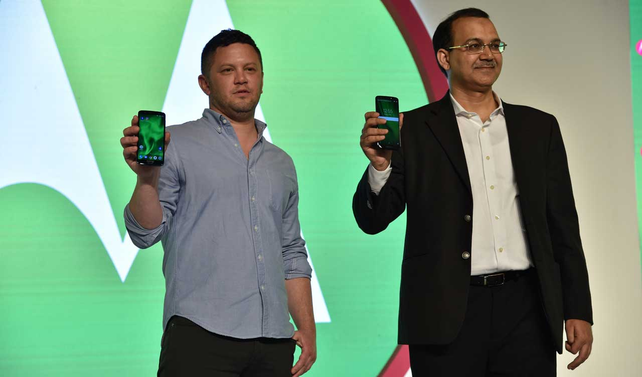 Moto-g6-launched-india