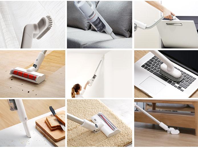Roidmi F8: Lightest & Most Powerful Cordless Vacuum