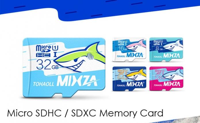 Screenshot-2018-6-25 MIXZA TOHAOLL Ocean Series 32GB Micro SD Memory Card - $5 99 Free Shipping GearBest com