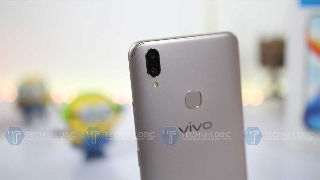 Vivo-V9-Back-Cameras-Techniblogic