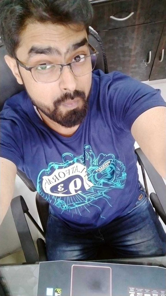 Vivo-X21-Selfie-Shot-Nishith-Gupta-1-Techniblogic