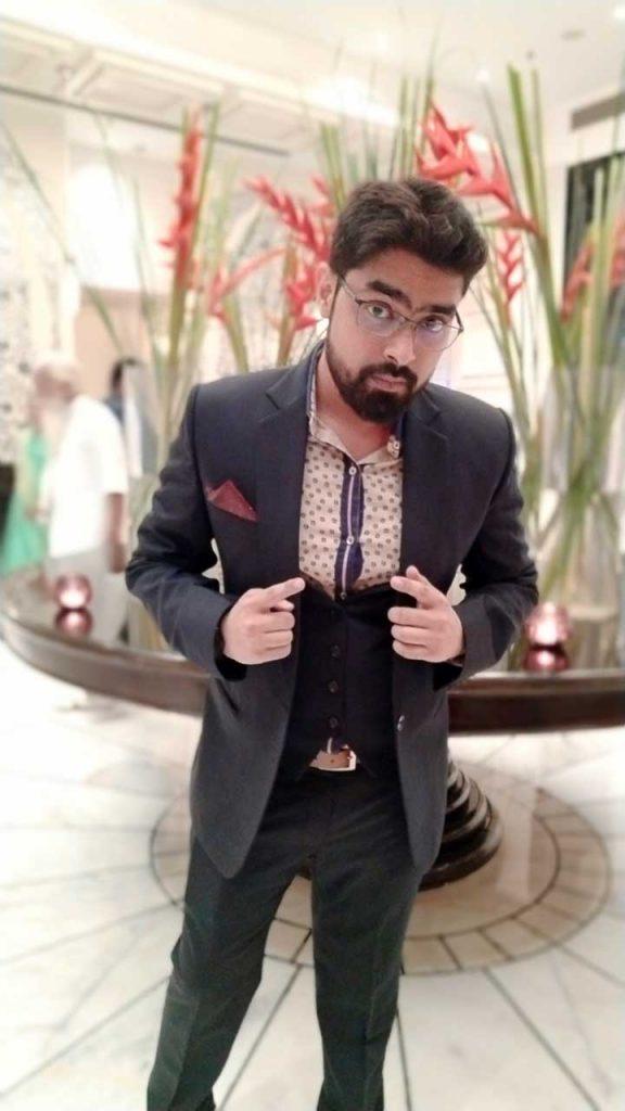Vivo-X21-Selfie-Shot-Nishith-Gupta-Techniblogic