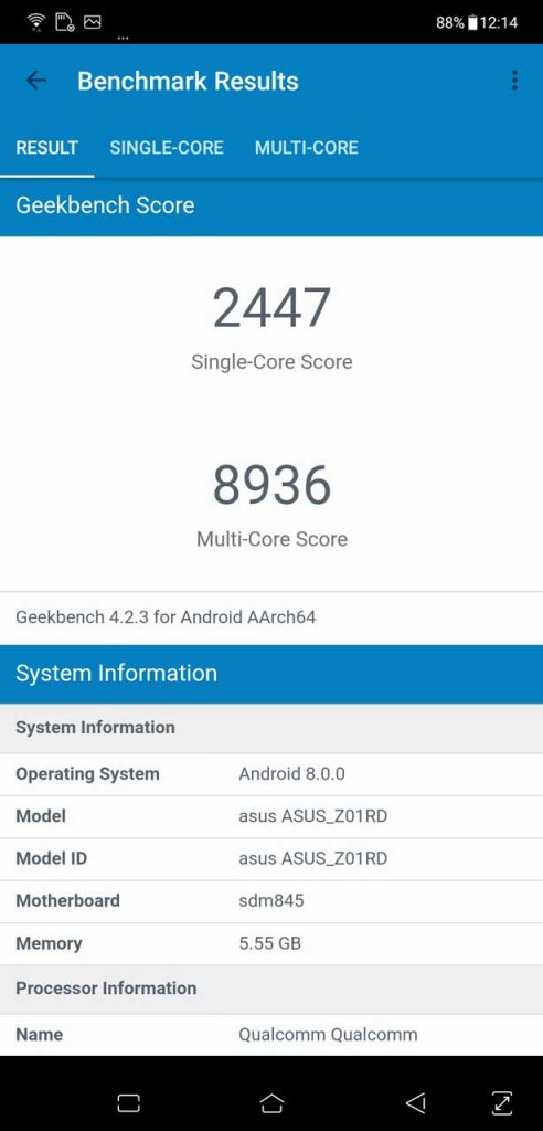 Reasons Why You Should Buy Asus Zenfone 5z 2