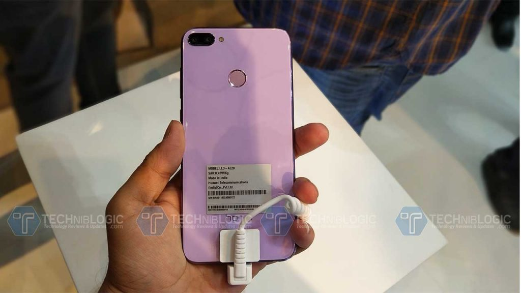 Honor 9N Launched in India, Price, Specification and Availability 2