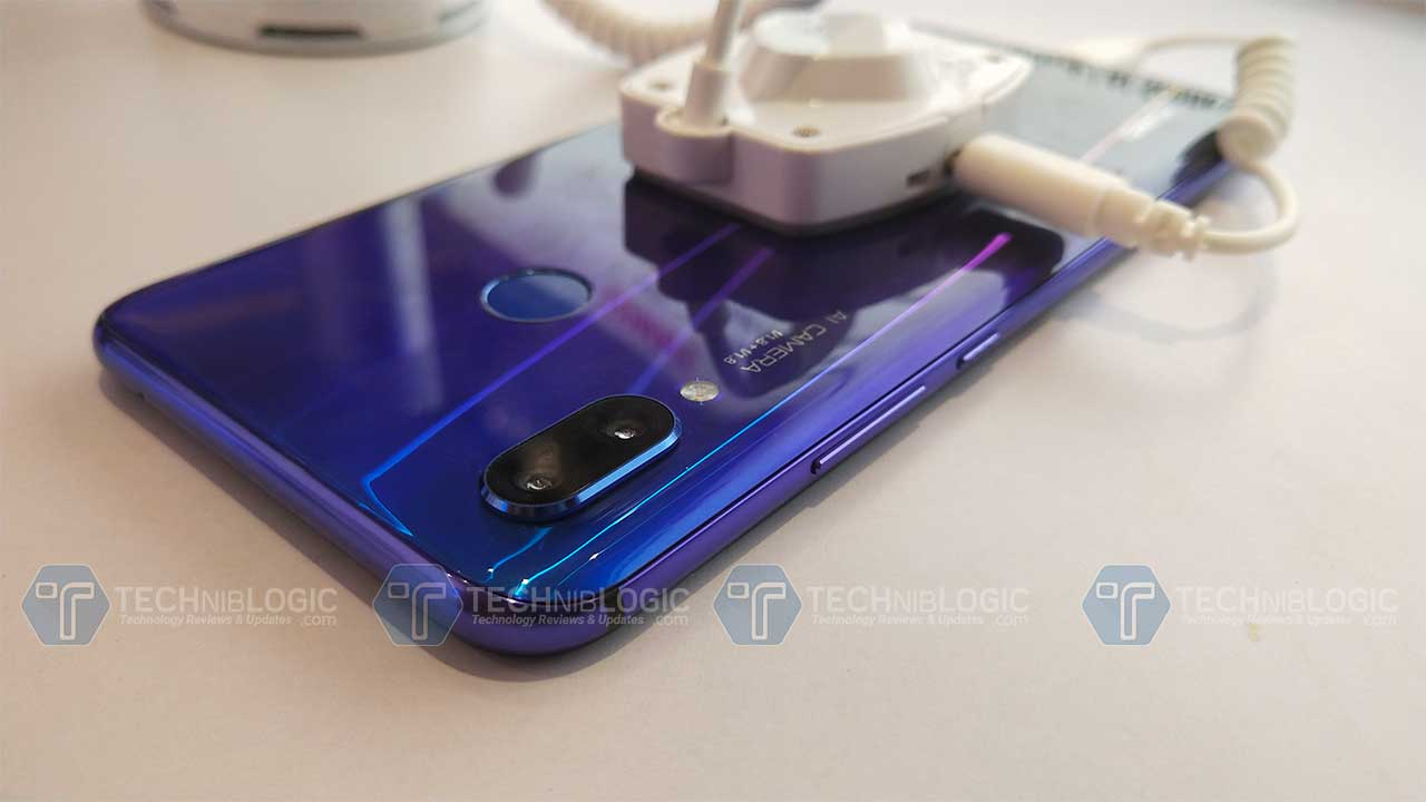 Huawei-Nova-3-Camera-Techniblogic