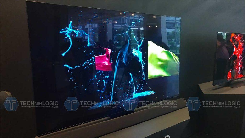 Panasonic-4K-OLED-TV-Techniblogic