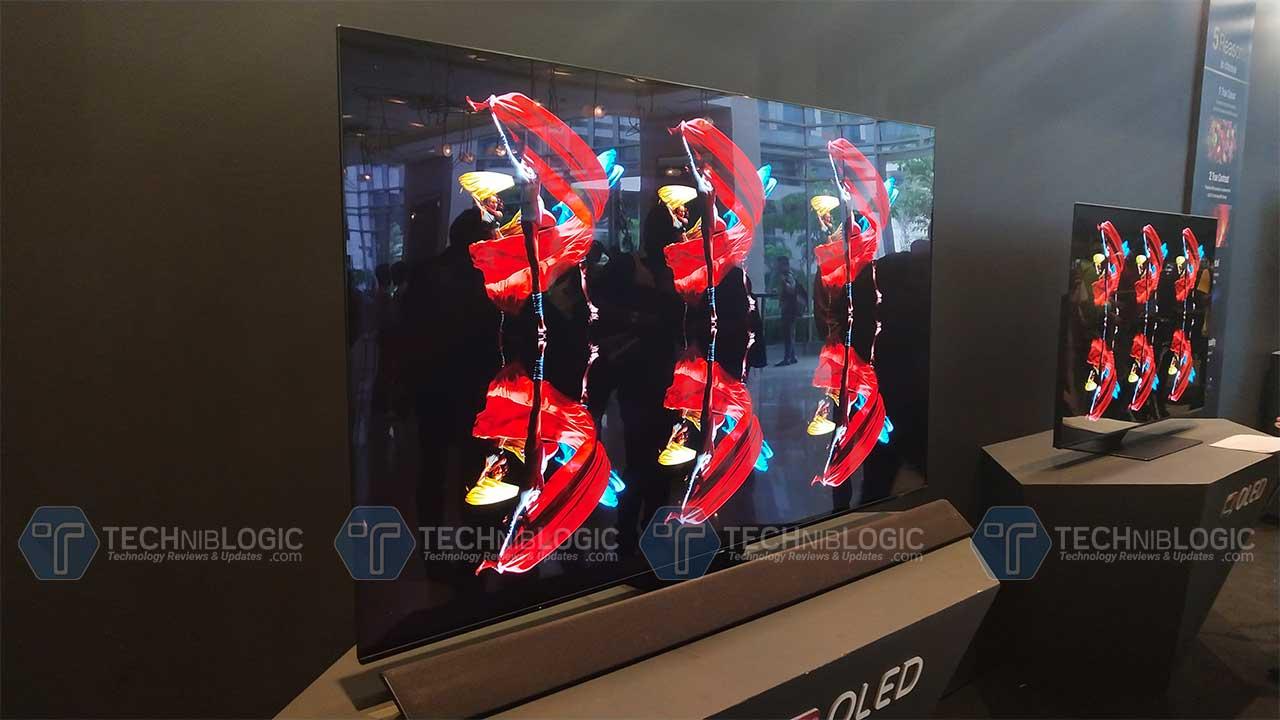 Panasonic-4K-OLED-TV-UlytraSLIM-Techniblogic