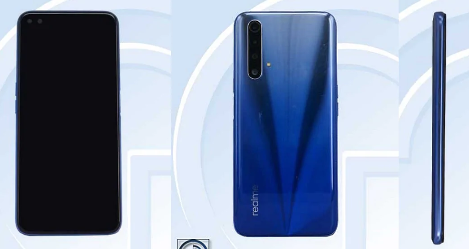 Realme X3 Specifications Tipped by TENAA Listing