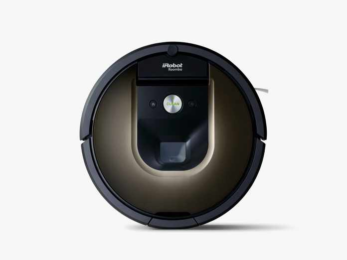 Roomba 980 in India