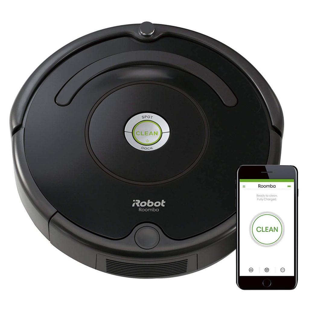 roomba-vaccum-robot