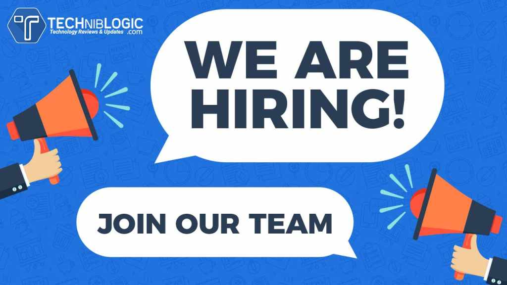techniblogic-hiring