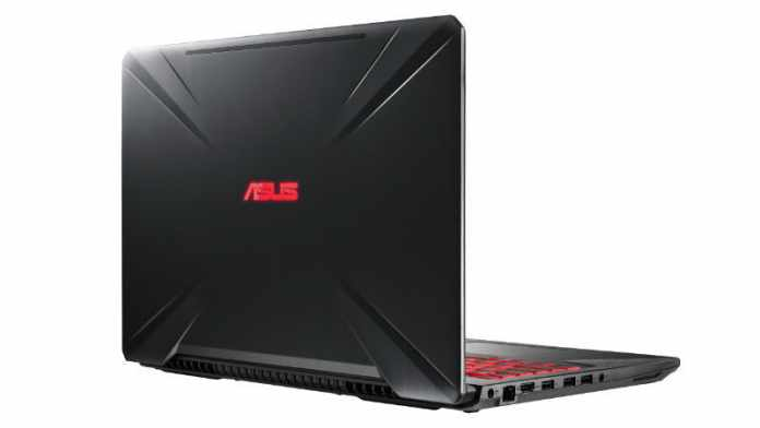 Asus Refreshes TUF Gaming FX504 Laptop in Indi