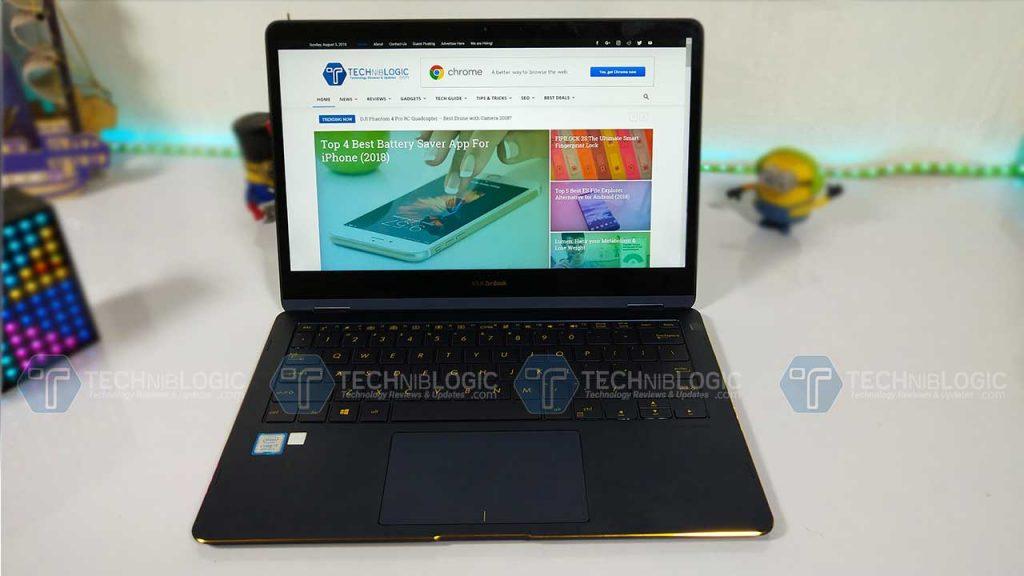 Asus-Zenbook-Flip-S-Display-Techniblogic