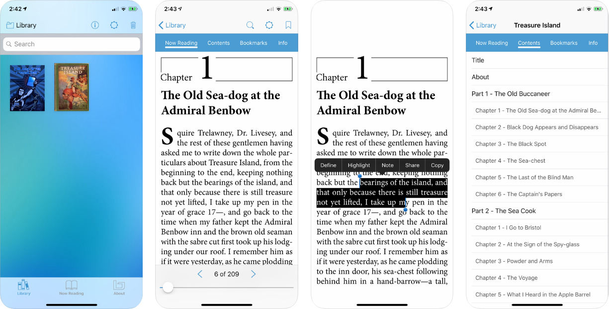 Bluefire-Best-ebook-reader-for-iOS