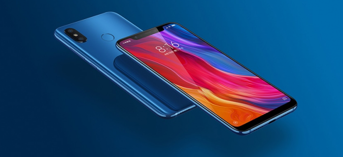 Buy Xiaomi Mi 8 Online in CHEAPEST PRICE