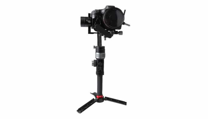 Digitek launches AFI D3 Phoenix Gimbal