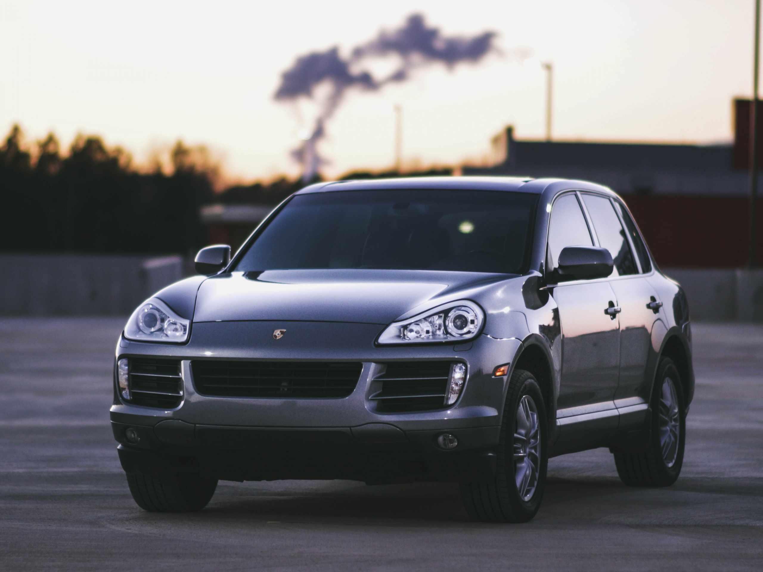 Latest Car Tech Trends