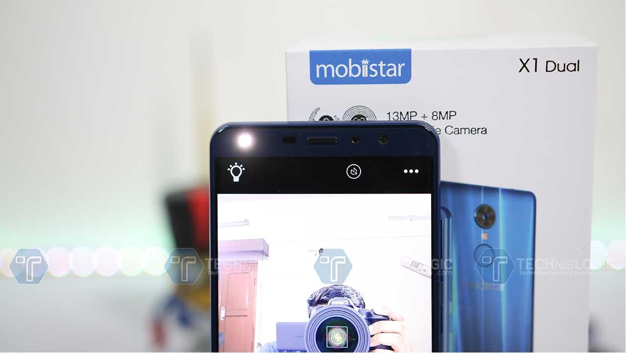 Mobiistar-X1-Dual-front-flash-Techniblogic
