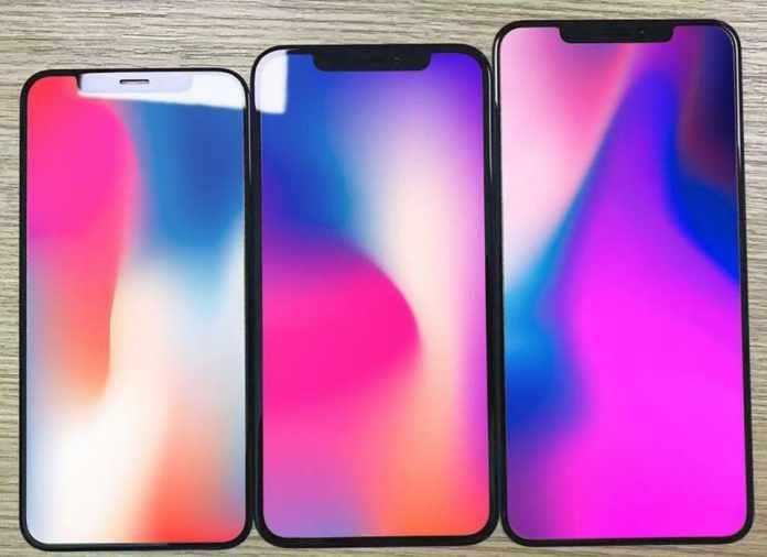 Apple Accidentally Leaks Radical New iPhone X