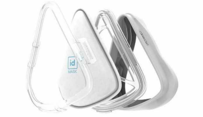 Nirvana Being launches idMask2 Air Pollution Mask
