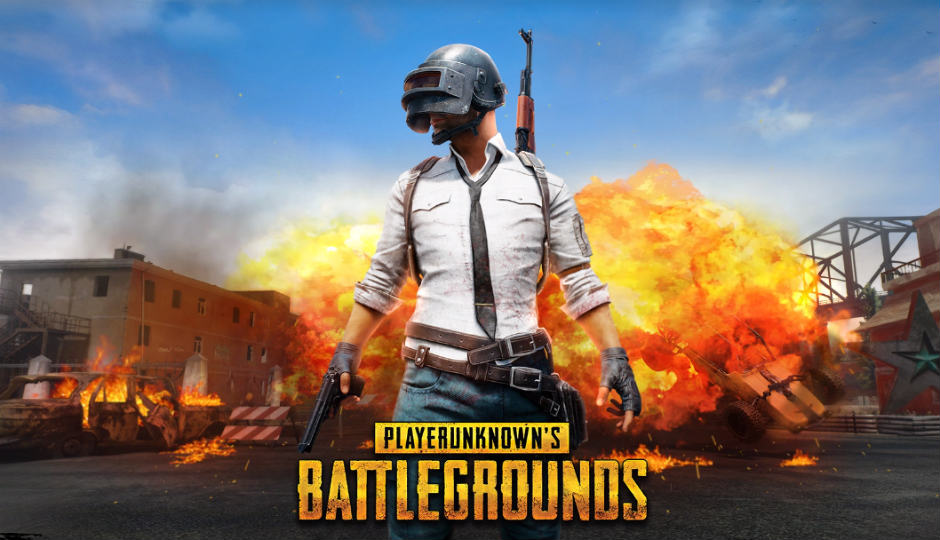 Pubg Mobile Full Screen Wallpapers: HP Launches Inaugural OMEN By HP Challenger Series