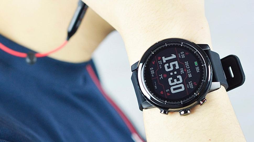 Buy Xiaomi Amazfit Smartwatch 2 English Version