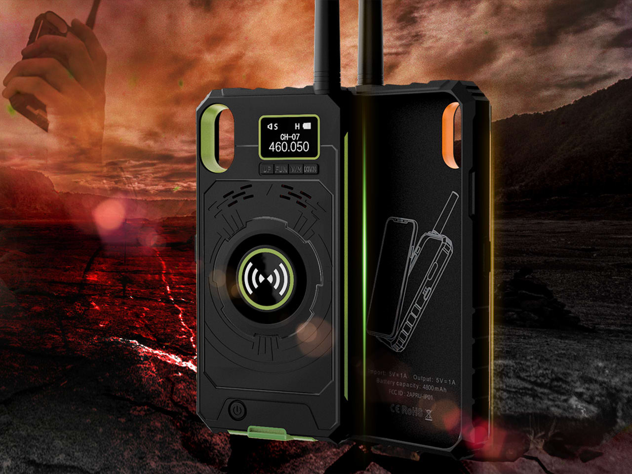 3inone-walkie-talkie