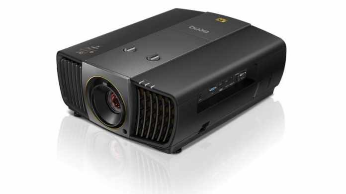 BenQ X12000H 4K HDR Home Cinema Projector Launched