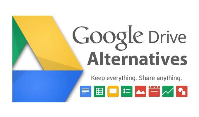 18 Best Google Drive Alternative 2020