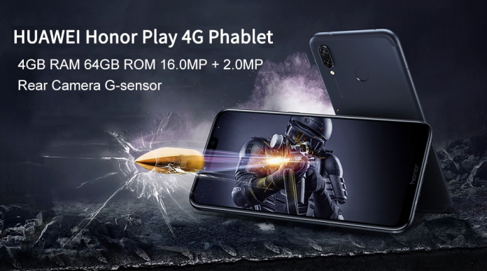 HUAWEI Honor Play 4G Phablet