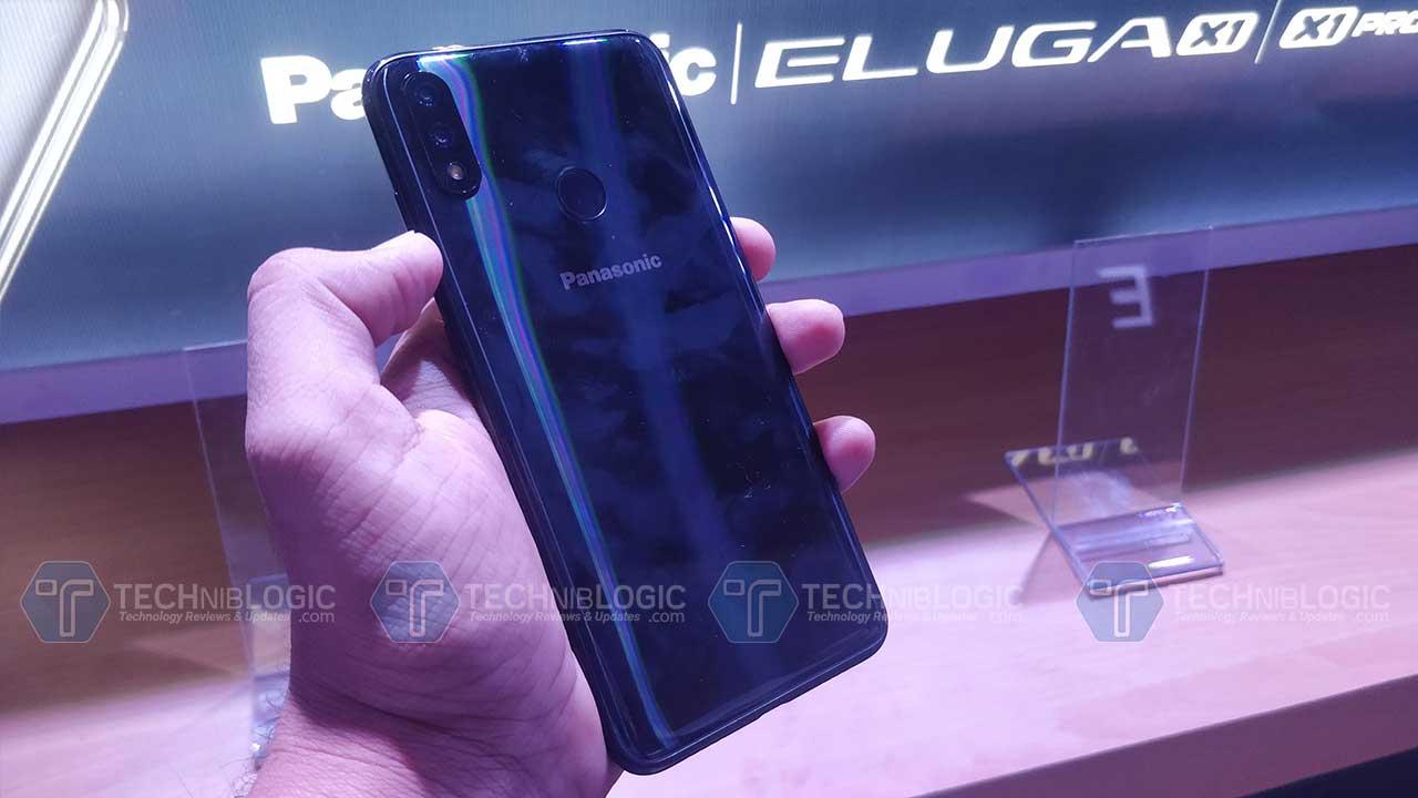 Panasonic-Eluga-X1,-X1-Pro-back-panel-techniblogic