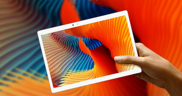Teclast T20 4G Tablet with 10.1 inch Screen Size