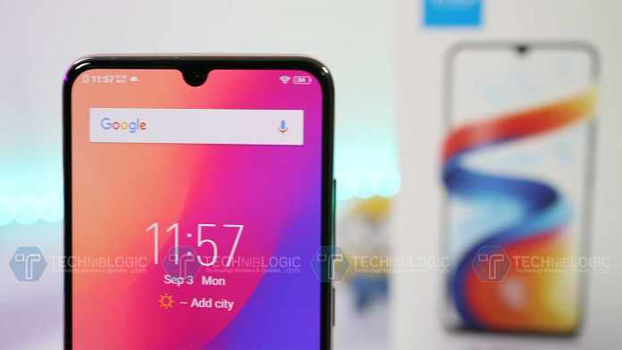 Vivo V11 Pro With 6.41-inch FHD+