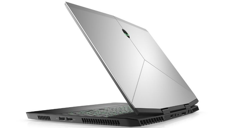 Dell Alienware M15 Launched