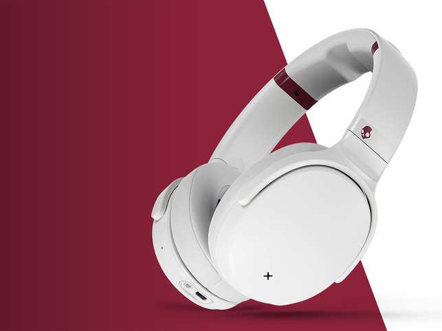 Skullcandy Venue Noise cancellation headphones