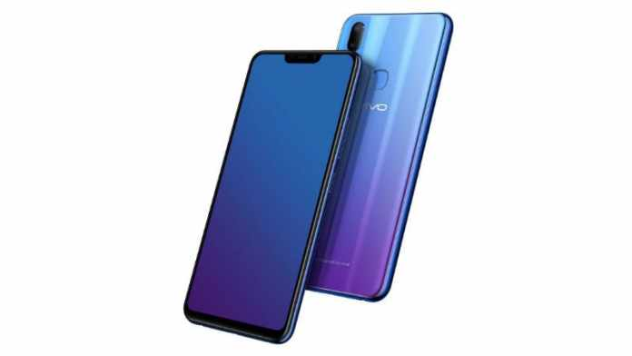 Vivo Y81 4GB RAM Variant Goes Official With 'Festive Season' Offers
