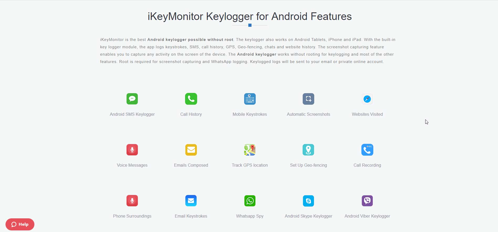 How to Use Android Keylogger for Better Parenting 1